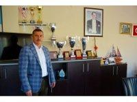 """Yakup Üçüncüoğlu: """"Proje ofisi kuracağız"""""""