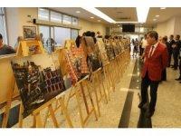 Edirne'de Ahilik Şedi kuşanıldı