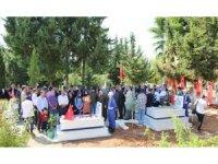 Adıyaman'da 19 Eylül Gaziler Günü kutlaması
