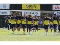 Fenerbahçe, MKE Ankaragücü maçı hazırlıkları sürüyor