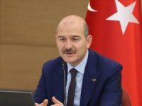 Soylu: PKK'nın dağ kadrosunda yüzde 78 gerileme