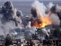 ABD Afganistan'da sivilleri bombaladı: En az 30 ölü...