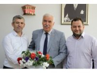 Manisa Büyükşehir, 'Yuntdağ Cup'a davet edildi