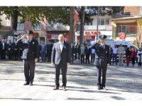 Söğüt'te Gaziler Günü kutlandı