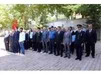 Çelikhan'da Gaziler Günü kutlandı