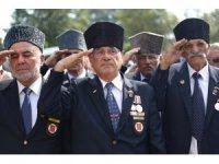 Fatsa'da 19 Eylül Gaziler Günü kutlandı