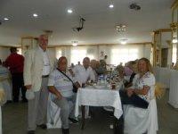 Lüleburgaz'da AK Parti, muhtarlarla buluştu