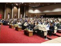 """NEVÜ'de """"IV. Uluslararası Gastronomi Turizmi Araştırmaları Kongresi"""""""