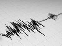 Van'da 3.6 şiddetinde deprem!