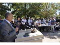 İlçe Müftüleri bu ay Arguvan'da toplandı