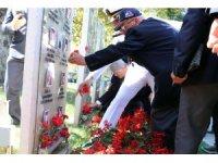 Kdz. Ereğli'de Gaziler günü törenle kutlandı