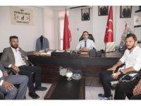 Diyarbakır'da MHP gücüne güç katıyor