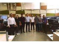 112 personeline çağrı merkezi mevzuatı ile ilgili eğitim verildi