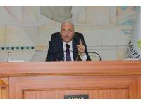 """Dursunbey Belediye Başkanından CHP'li milletvekiline: """"Yazıklar Olsun"""""""