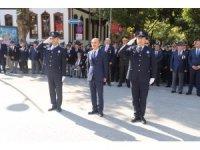 Çankırı'da Gaziler Günü kutlandı