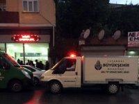 Arnavutköy'de bir evde dehşet: 4 ölü