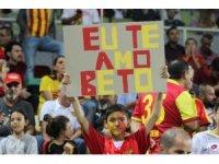 Süper Lig: Göztepe: 0 - İttifak Holding Konyaspor: 0 (İlk yarı)