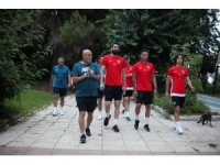Kayserispor'un Denizlispor maçı 11'i