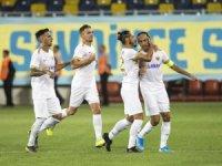 Kayserispor - Denizlispor Süper Lig'de 15. kez