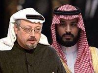 Prens Selman'a 'Kaşıkçı' iptali!