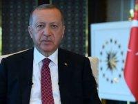 Erdoğan: 'ABD'nin YPG/PKK'ya verdikleri destek apaçık ortadadır'