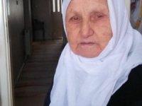 3 bin liralık ziynet eşyası için 91 yaşındaki kadını demir çubukla dövüp 'öldü' diye bıraktı!