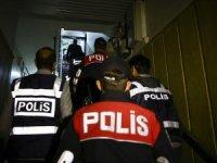 Yurt genelinde aranan şahıslar operasyonu: 2 Bin 806 kişi yakalandı!