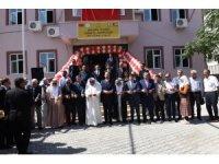 Kuveyt Emirliğinden Şanlıurfa'da okul açılışı