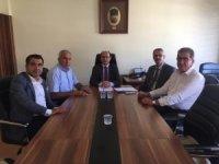 Söke Kütlü Pamuklarda Kaliteyi Koruma Komisyonu hasat sezonu kararlarını açıkladı