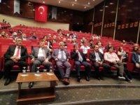 """Kayseri Tabip Odası Başkanı Prof. Dr. Hüseyin Per:""""Afrika düzeyindeki gelirler, hekimleri Defansif Tıp'a yönlendiriyor"""""""