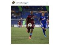 Daniel Sturridge, Demir Grup Sivasspor maçı için sabırsızlanıyor