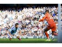 Manchester City'den Watford ağlarına 8 gol