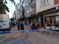 Ev taşımada silahlı, tornavidalı kavga: 2 yaralı