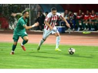 TFF 2. Lig: Kahramanmaraşspor: 2 - Etimesgut Belediyespor: 1