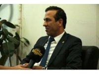 Yeni Malatyaspor yönetimi basınla bir araya geldi