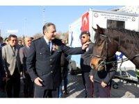 """Emniyet Genel Müdür Yardımcısı Kulular: """"Kayseri'de FETÖ'nün yeniden yapılanmasını çökerttik"""""""