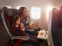 Türk Hava Yolları ve AnadoluJet, iç hat uçuşlarında yeni uygulama başlattı
