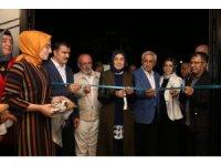 Tantavi Kültür ve Sanat Merkezi'nde 'Klasik Türk İslam Sanatları' sergisi