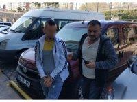 Samsun'da 2 kardeşi bıçaklayan yakalandı