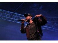 Türkçe Rap'in kalbi Espark'ta attı