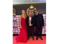 Türkiye'nin en iyi tatlıcısı ödülü Diyarbakır'a