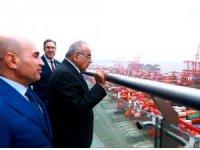 Irak Başbakanı Abdülmehdi'nin Çin'de kaza geçirdiği iddiasına yalanlama
