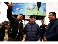 Samsun Büyükşehir Belediyesinden ilave yatırımlar geliyor
