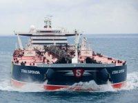 İran'dan geri adım: İngiltere'ye ait petrol tankerini serbest bırakacak