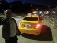 Hamsu köprüsünde zincirleme trafik kazası: 1 yaralı