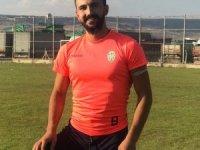 Sezonun ilk golünü Ramazan Aksoy attı