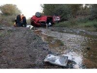 Sivas'ta trafik kazası: 2 ölü, 6 ağır yaralı (2)