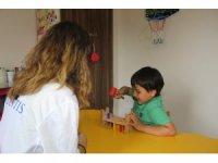 Okul öncesi eğitim, çocukların sosyal becerilerini geliştiriyor