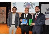 """Prof. Dr. Nurullah Genç: """"Başarı bedel ister"""""""