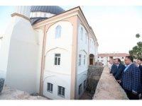 Şahinbey Belediyesi bir camiyi daha ibadete açıyor